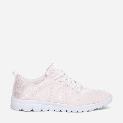 Sneakers - Rosa 307338 feetfirst.se
