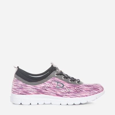 Duffy Sneakers - Rosa 307345 feetfirst.se