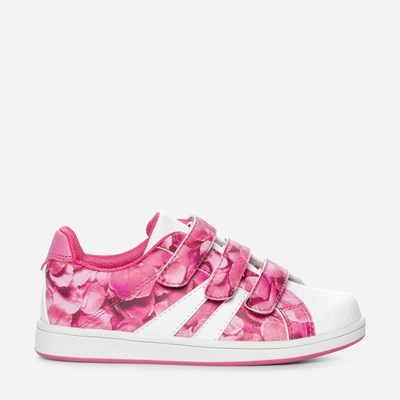 Sprox Sneakers - Rosa 307541 feetfirst.se