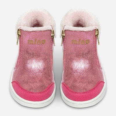 Mino Boots - Rosa 308534 feetfirst.se