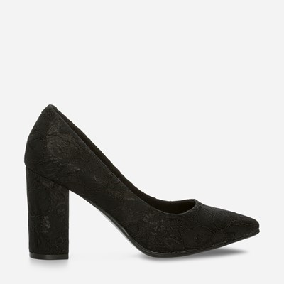 Alley Pumps - Svarta 308640 feetfirst.se
