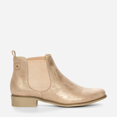 Alley Boots - Rosa 308719 feetfirst.se