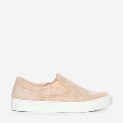 Alley Sneakers - Rosa 309329 feetfirst.se
