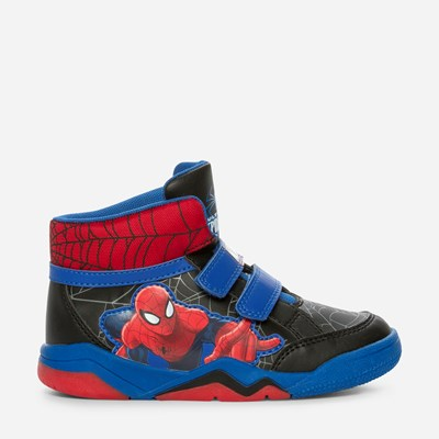 Spiderman Sneakers - Blå 309599 feetfirst.se