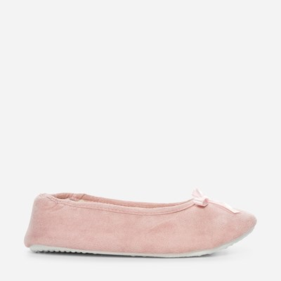 Zoey Toffel - Rosa 310521 feetfirst.se