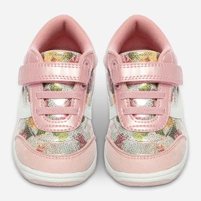 Mino Sneakers - Rosa 311606 feetfirst.se