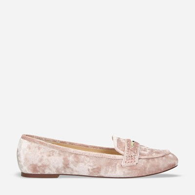 Loafer - Rosa 312301 feetfirst.se