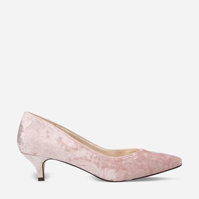 Pumps - Rosa 312307 feetfirst.se