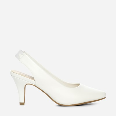 Alley Pumps - Vita 312362 feetfirst.se