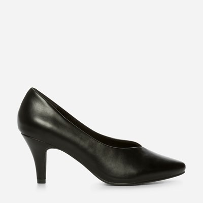 Alley Pumps - Svarta 312363 feetfirst.se
