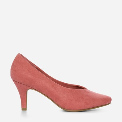 Alley Pumps - Rosa 312364 feetfirst.se