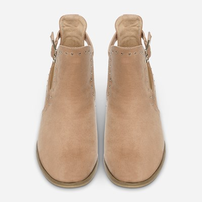 Alley Boots - Rosa 312384 feetfirst.se