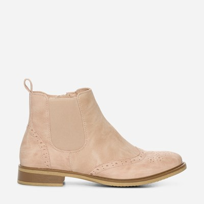 Alley Boots - Rosa 312386 feetfirst.se