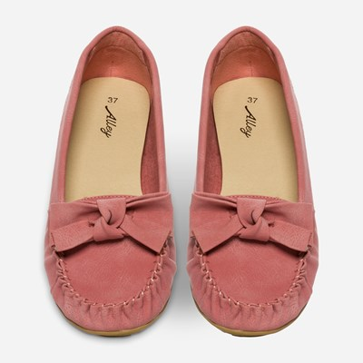 Alley Loafer - Rosa 312938 feetfirst.se