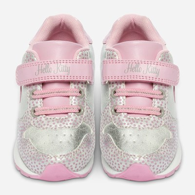 Hello Kitty Sneakers - Rosa 313189 feetfirst.se