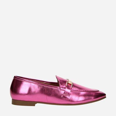 Claudia Ghizzani Loafer - Rosa 314023 feetfirst.se