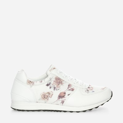Duffy Sneakers - Rosa 314207 feetfirst.se