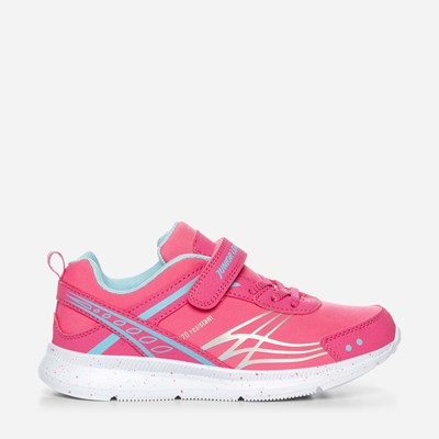Junior League Sneakers - Rosa 315859 feetfirst.se