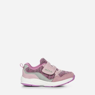 Mino Sneakers - Lila 316040 feetfirst.se