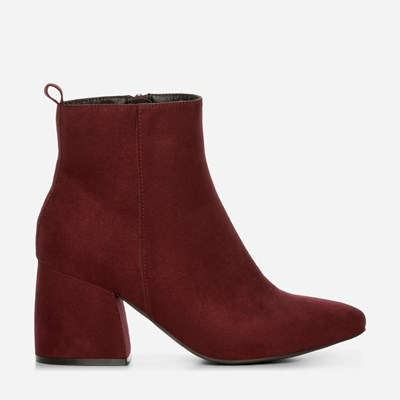 Alley Boots - Lila 317042 feetfirst.se