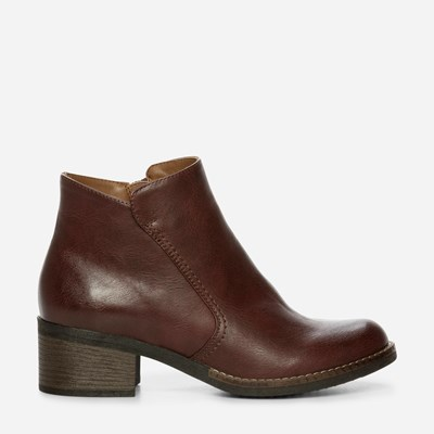 Alley Boots - Röda 317046 feetfirst.se