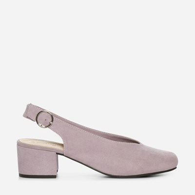 Alley Pumps - Lila 317124 feetfirst.se