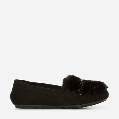 Alley Loafer - Svarta 317181 feetfirst.se