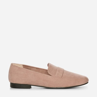 Alley Loafer - Rosa,Rosa 317184 feetfirst.se