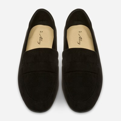 Alley Loafer - Svarta 317185 feetfirst.se