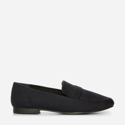 Alley Loafer - Blå 317186 feetfirst.se