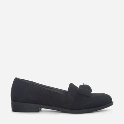 Duffy Loafer - Svarta 318212 feetfirst.se