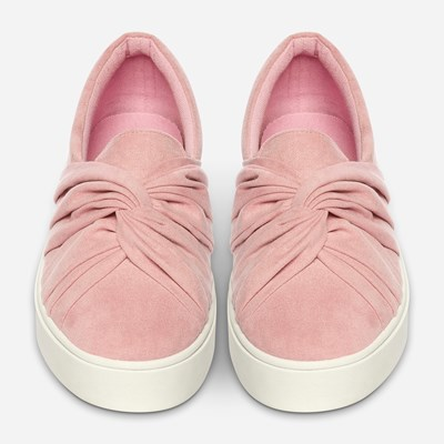 Zoey Sneakers - Rosa 318926 feetfirst.se