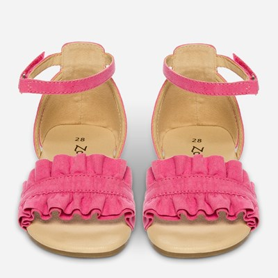 Zoey Sandal - Rosa 318988 feetfirst.se