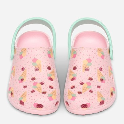 Zoey Toffel - Rosa 319047 feetfirst.se