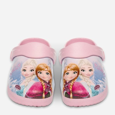 Frozen Toffel - Rosa,Rosa 319088 feetfirst.se