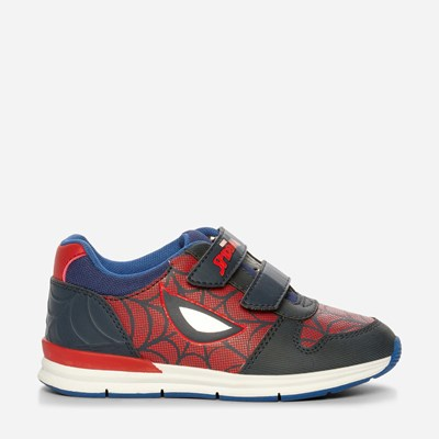 Spiderman Sneakers - Blå 319192 feetfirst.se