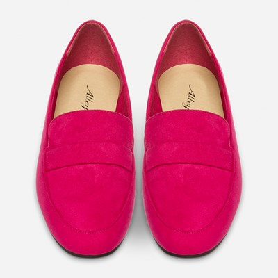 Alley Loafer - Rosa 319219 feetfirst.se