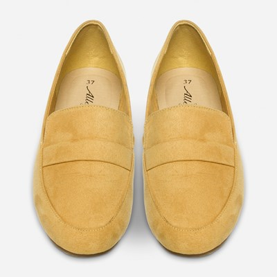 Alley Loafer - Gula 319220 feetfirst.se
