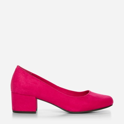 Alley Pumps - Rosa 319222 feetfirst.se