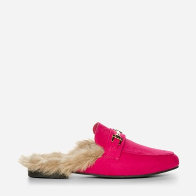 Alley Slip-In - Rosa 319225 feetfirst.se