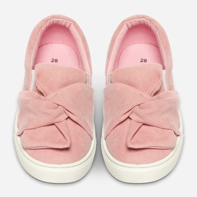 Zoey Sneakers - Rosa 320212 feetfirst.se