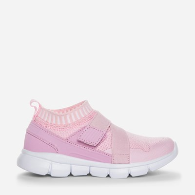 Gulliver Sneakers - Rosa,Rosa 320226 feetfirst.se