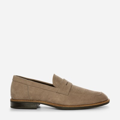 Stepside Loafer - Bruna 320607 feetfirst.se