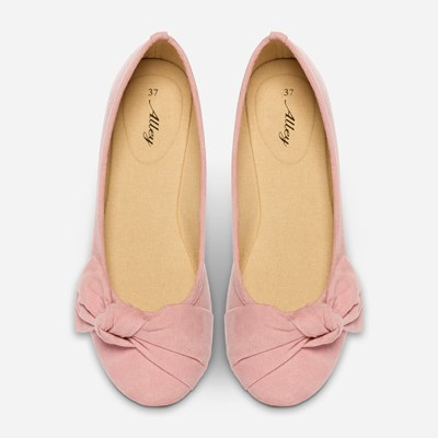 Alley Ballerina - Rosa 320685 feetfirst.se ... 72c5cd750be9a