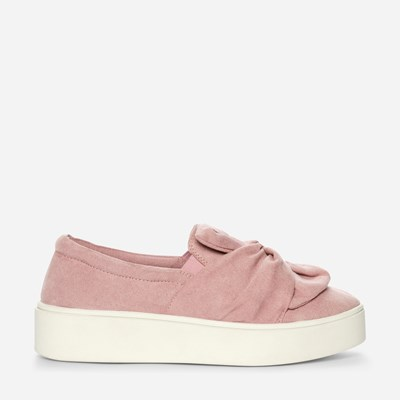 Alley Sneakers - Rosa,Rosa 320816 feetfirst.se