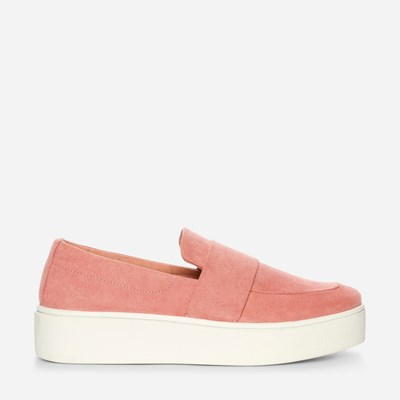 Vox Loafer - Rosa,Rosa 320819 feetfirst.se