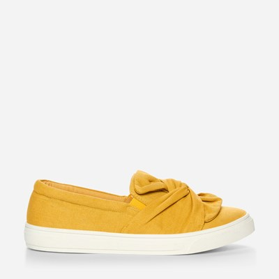 Alley Sneakers - Gula,Gula 320836 feetfirst.se