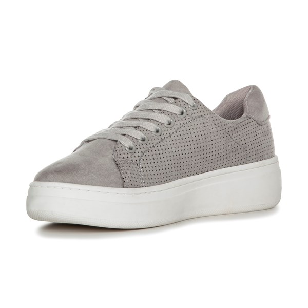 Duffy Sneakers - Gråa 320869 feetfirst.se cd6641b4ec55f
