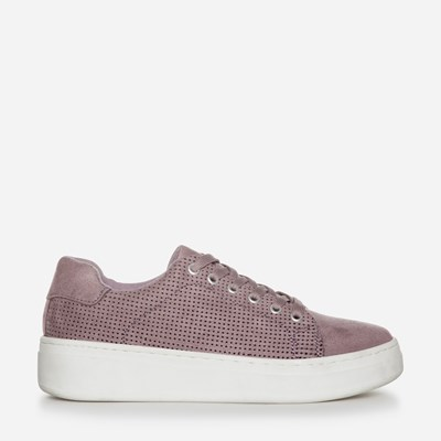 Duffy Sneakers - Lila 320870 feetfirst.se