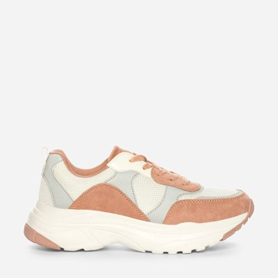 Claudia Ghizzani Sneakers - Rosa 320880 feetfirst.se